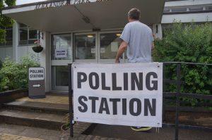 El electorado británico votó a favor de una salida del bloque europeo,