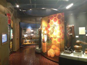 La Casa de la Cultura en el Antiguo Templo de San Pedro Apóstol tiene más de 200 piezas de tipo histórico, arqueológico y artístico. Foto Cortesía
