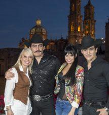 """""""Por siempre Joan Sebastian"""" saldrá al aire en México el próximo lunes"""
