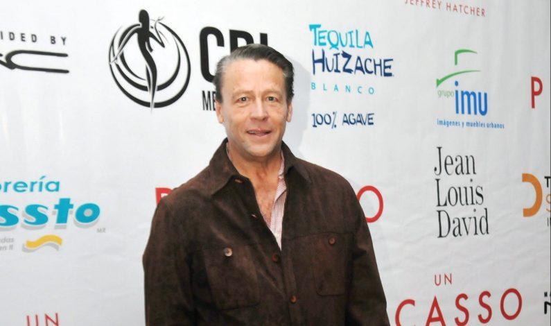 Alfredo Adame será titular de programa de radio por Internet