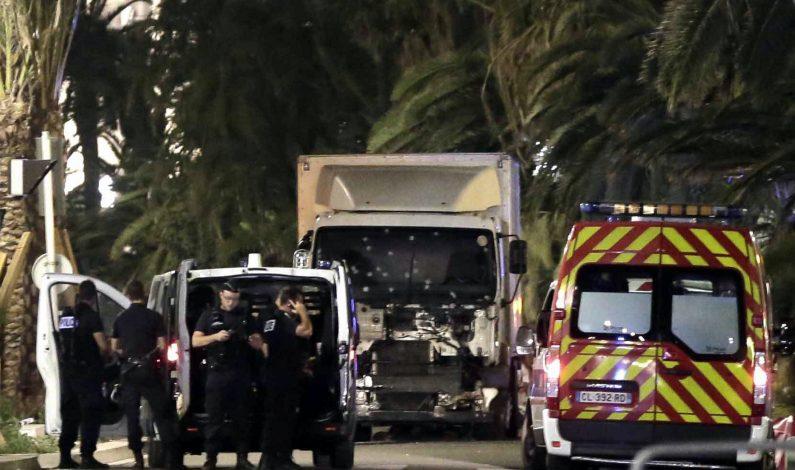 Autor de ataque de Niza tenía problemas de divorcio y económicos