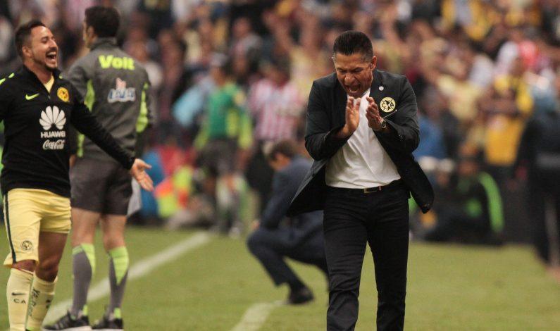América va por título del Torneo Apertura 2016 en año de su centenario