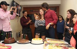 Angelique asegura que Sebastián Rulli es el mejor regalo que la vida le pudo dar. Foto Cortesía de Televisa