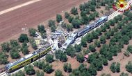 Aumenta a 20 cifra de muertos por trenazo en Italia
