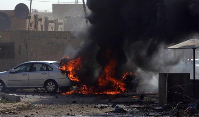 Aumenta a 131 la cifra de muertos por atentados en Irak