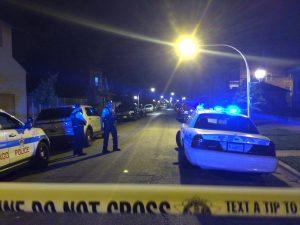 El aumento de la violencia se registra en Chicago en el momento en el que el Departamento de Policía de la ciudad enfrenta una crisis sin precedentes a raíz de una investigación que esta siendo conducida por el Departamento de Justicia de Estados Unidos.