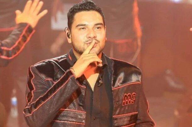Alan Ramírez, vocalista de Banda MS, se recupera satisfactoriamente