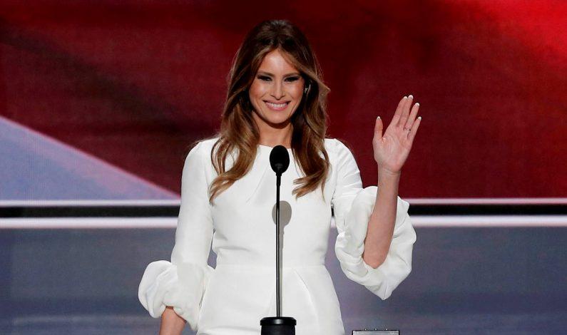 Colaboradora de Trump reconoce plagio a discurso de Michelle Obama