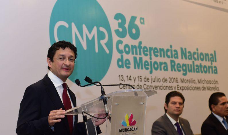 Virgilio Andrade renuncia a la Secretaría de la Función Pública