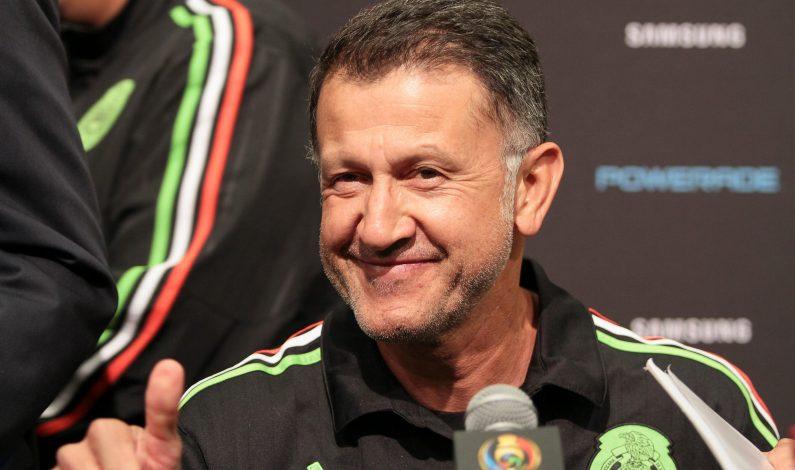 México sigue firme como la mejor selección de Concacaf
