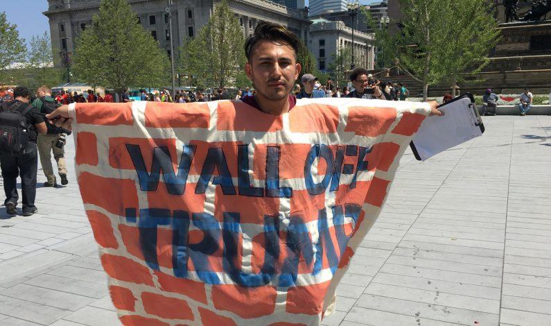 Deploran líderes latinos ataque republicano contra inmigrantes