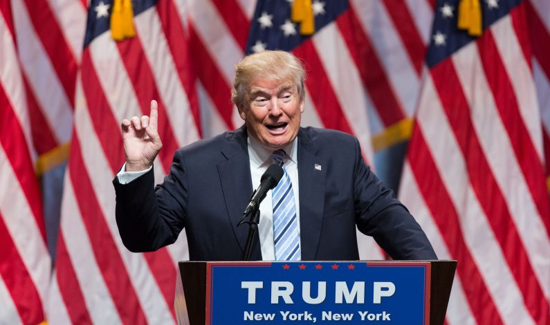 El día que Trump logró su candidatura