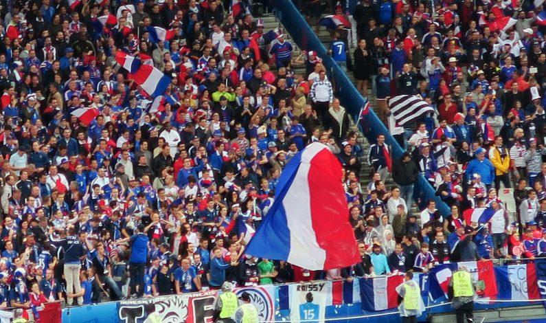 Francia acaba con sueño de Islandia y va a semifinales ante Alemania