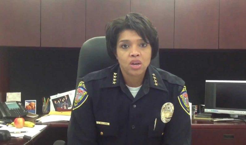 Una mujer dirigirá la Policía de Phoenix