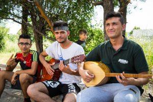 60710020. Harmanli, Bulgaria, 10 Jul 2016 (Notimex-Luca Pistone).- Una odisea es por la que tiene que pasar los refugiados que llegan de Oriente, se trata de una decrépita instalación del ejército búlgaro transformada en un centro de acogida con dos mil 700 camas para los inmigrantes procedentes de Turquía. NOTIMEX/FOTO/LUCA PISTONE/COR/POL/MIGRACION15/