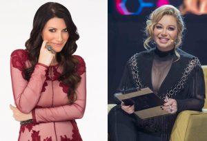 """Laura le dará oportunidad a """"Chiquis"""" de compartir con ella el escenario. Foto: Cortesía de Televisa"""