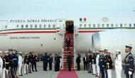 Peña Nieto está en Washington para reunión con Obama