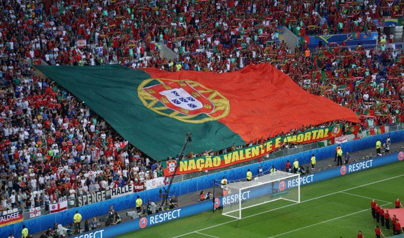 Mi sueño es ganar algo para Portugal: Ronaldo