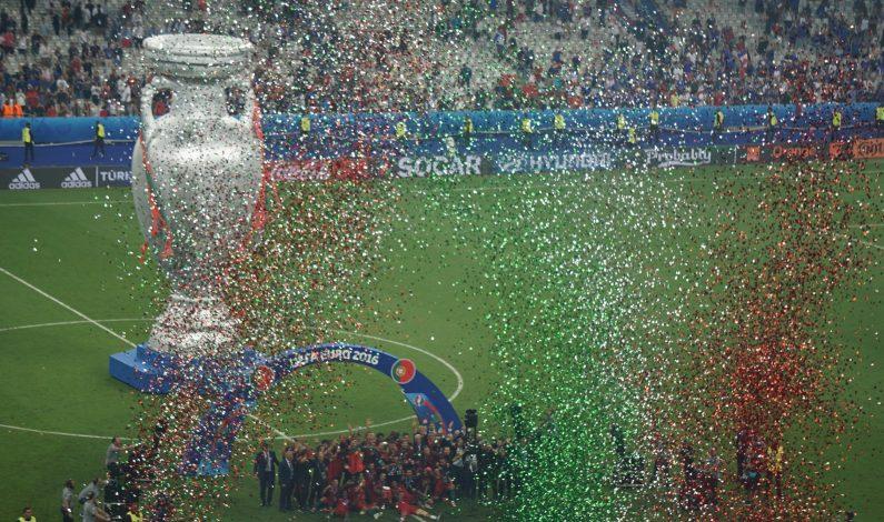 Portugal rompe pronósticos y gana final de Eurocopa en tiempos extra