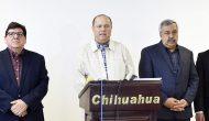 Piden expulsar del PRI a Javier Duarte, César Duarte y Roberto Borge