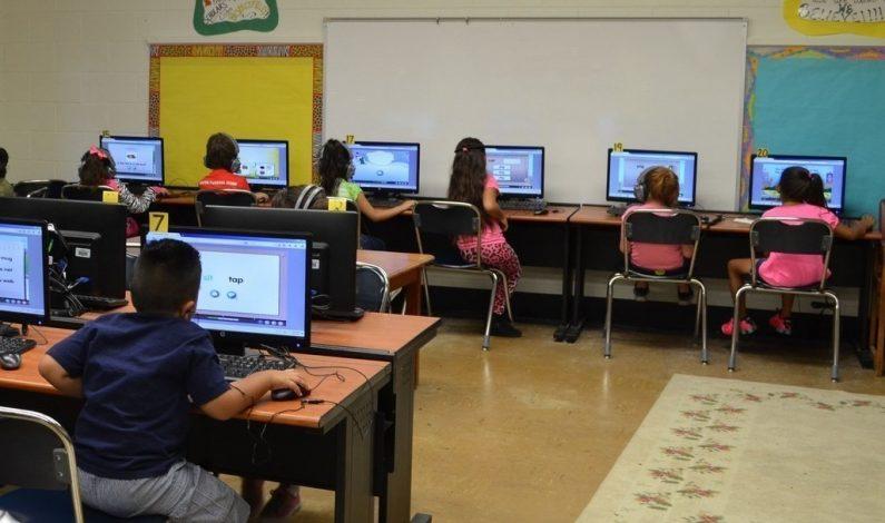 Nueva escuela STEM en sur Phoenix