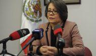 Consulado atiende a menores migrantes