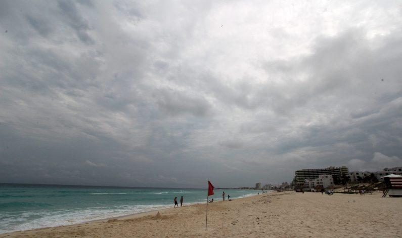 Tormenta Estelle continúa intensificándose en el Océano Pacífico